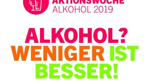Logo Aktionswoche Alkohol