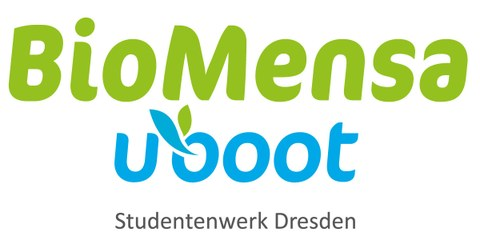 Logo of the Bio Mensa U-Boot