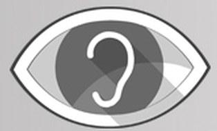 logo photo, video, audio