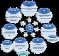 Grafik SAP/ERP