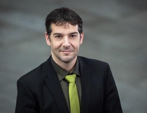 Prof. Dr. Andres Lasagni