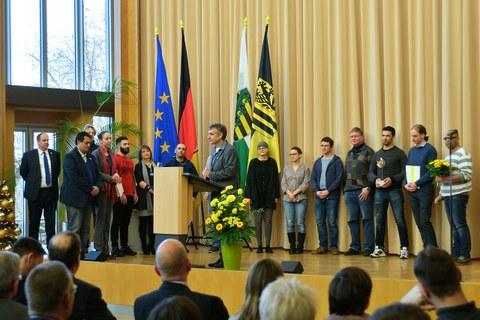 Dresdner Integrationspreis