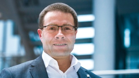Prof. Christoph Leyens