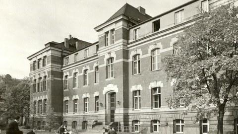 Zeunerbau 1960