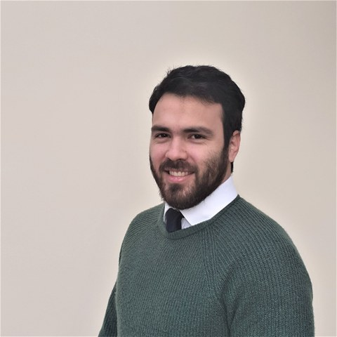 Pablo Urbina