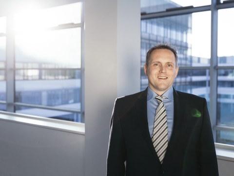 Prof. Dr. Volker Busskamp
