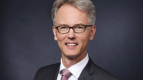 Porträt Prof. Andreas Rutz