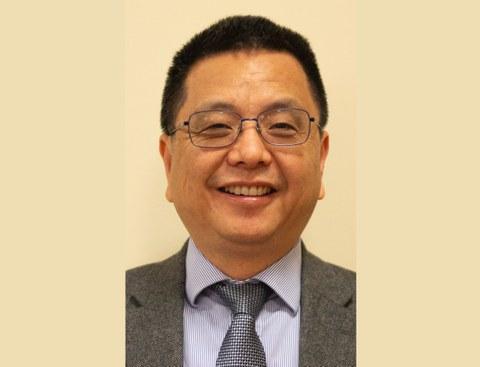 Prof. Banglin Chen