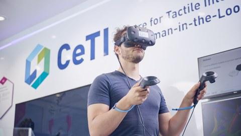 CeTi-VR