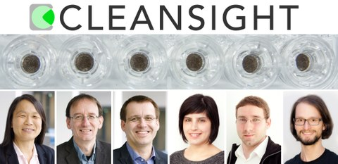 Team Cleansight