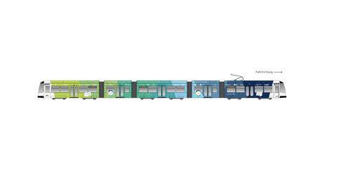 DDc Tram