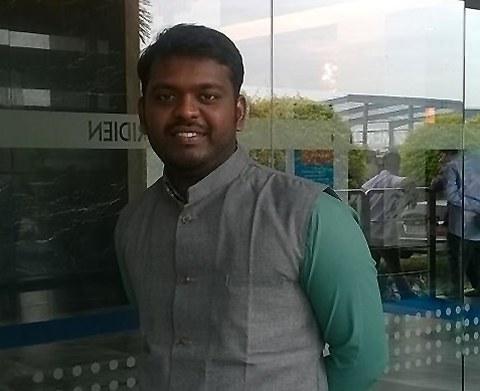 Dan Sathiaraj