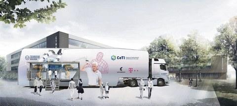 CeTi-Truck