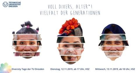 Flyer Diversity Tage