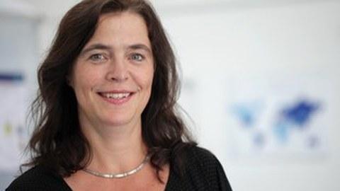 Prof. Christina Dornack