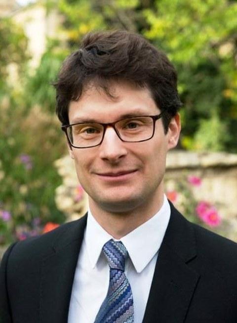 Dr. Adam Nahum
