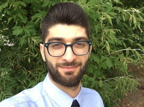 Mahmood Jabbasseh