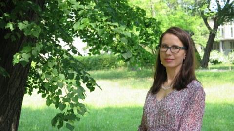 Dr. Helena Reichlova