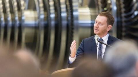 MP Michael Kretschmer
