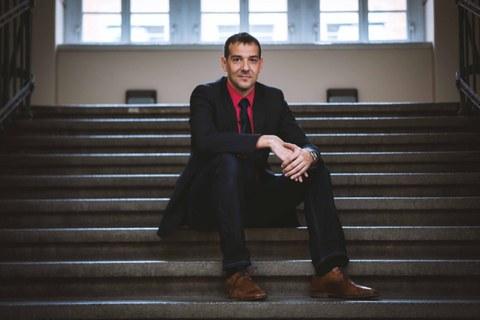 Prof. Dr.-Ing. Andrés Fabián Lasagni