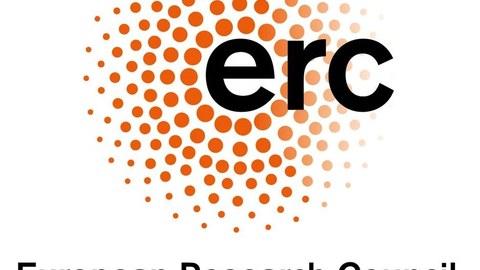 Logo des Europäischen Forschungsrates (ERC)