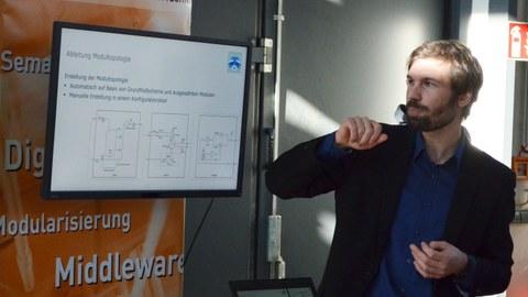 Dr.-Ing. Markus Graube