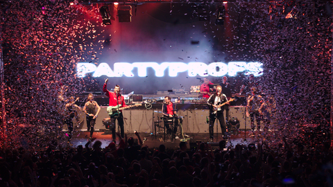Partyprofs