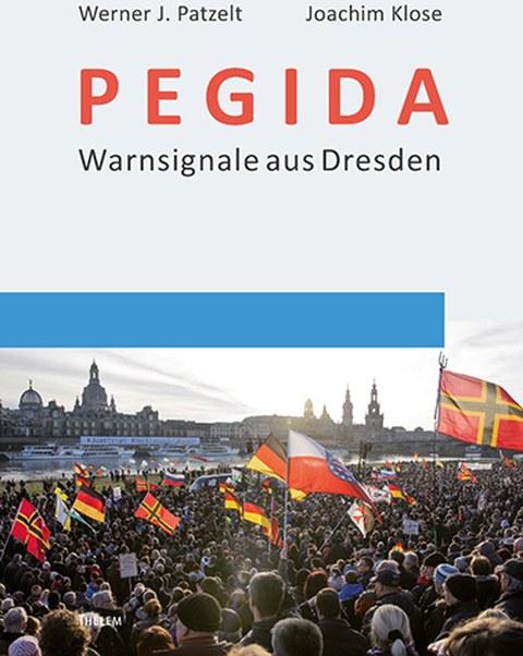 Pegida Cover