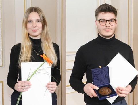 Preisträger Schinkelwettbewerb