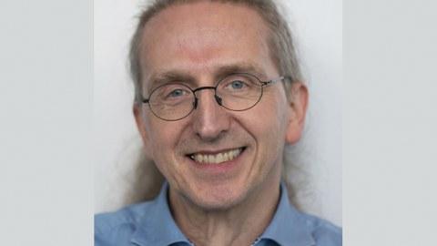 Porträt Professor Franz Baader