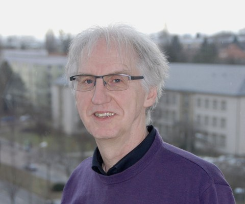 Prof. Martin Jehne