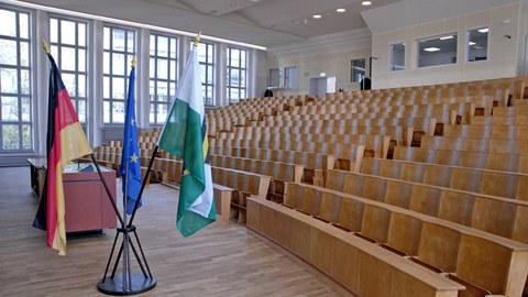 Schönfeld Hörsaal