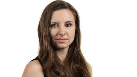 Porträtfoto Dr. Juliane Simmchen