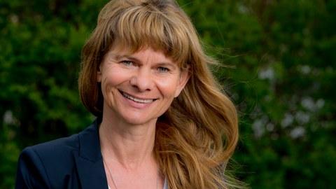 Betriebsärztin Dr. Astrid Friedmann-Ketzmerick