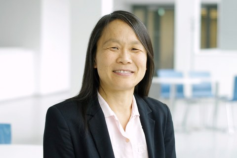 Prof. Elly Tanaka