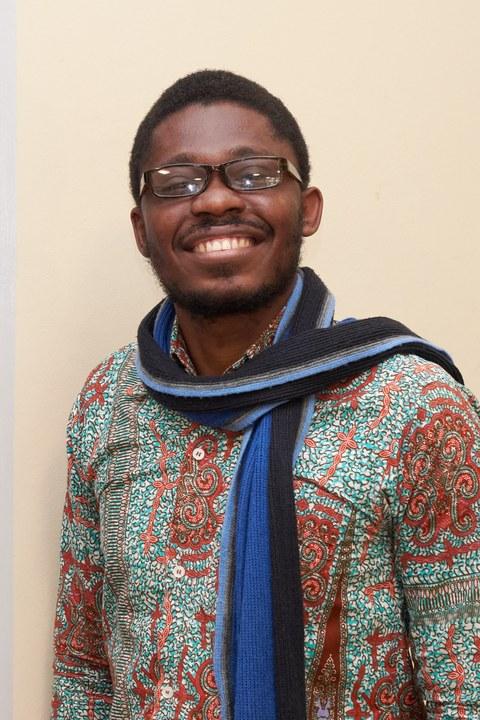 Jack Awuku Asare