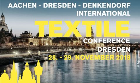 Ankündigung Textilkonferenz