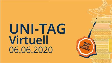 Banner des Unitags am 6. Juni 2020