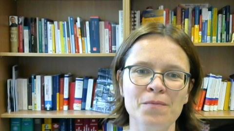 Dr. Cathleen Bochmann