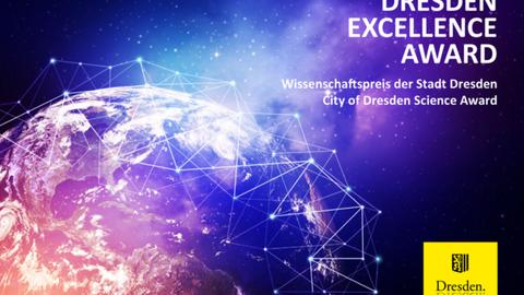 Visualisierung Wissenschaftspreis der Stadt Dresden