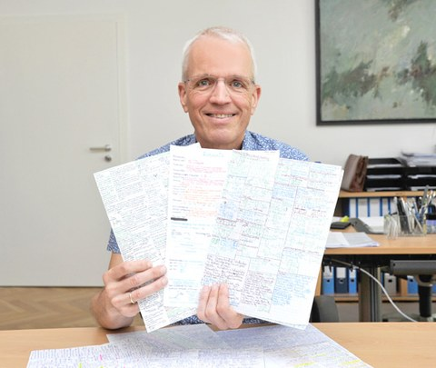 Prof. Gerald Gerlach