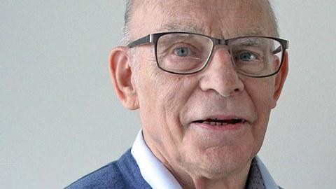 Horst Hartmann