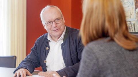 Prof. Manfred Curbach