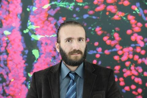Dr. Caghan Kizil