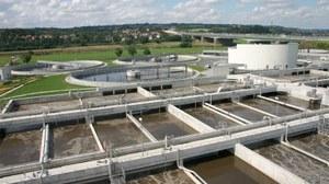 Kläranlage Stadtentwässerung Dresden