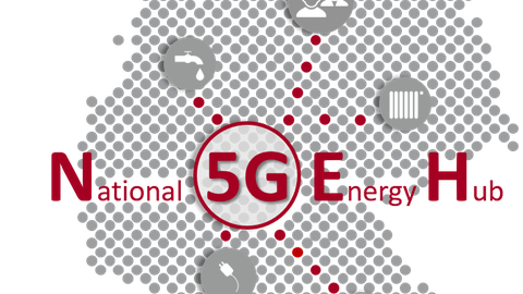 Logo 5 G Hub