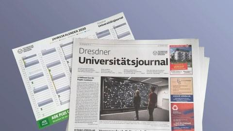 Universitätsjournal 17-19