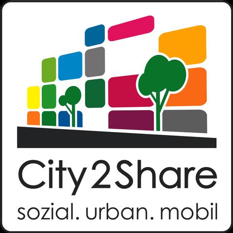 Logo City2Share