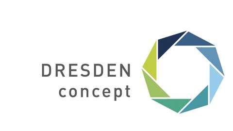 Logo DDD concept