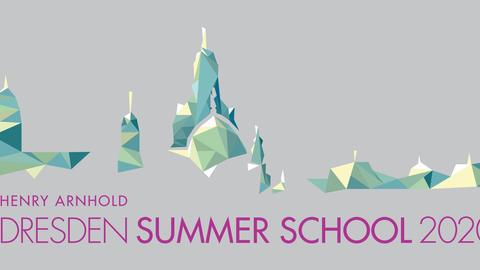 Logo der Henry Arnold Summer School